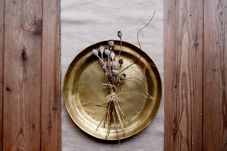 Is brass a heterogeneous Mixture?